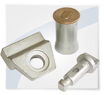 Potent chiusure in acciaio massiccio per serrande
