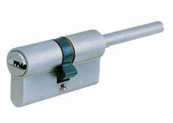 Potent cilindro profilo europeo secur s34/2901