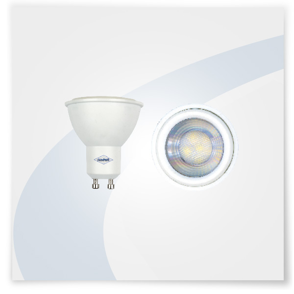 Faretti Led G10.Led Lamp Spot Gu 5 3 High Performances Potent Settimo T