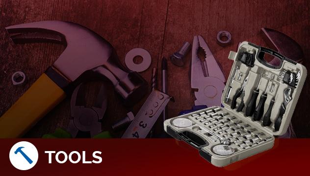 Potent tools