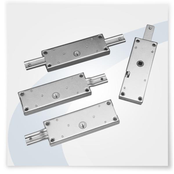 Potent serrature a cilindro europeo serie-c1600