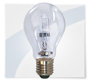 Potent illuminazione lampadine alogena a goccia