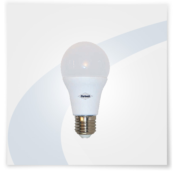 Potent illuminazione lampadina led a goccia