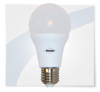 Potent illuminazione lampadina led goccia