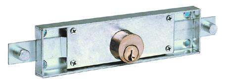 Potent serrature a cilindro europeo serie c1600