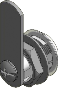 serrature a levetta potent 6000