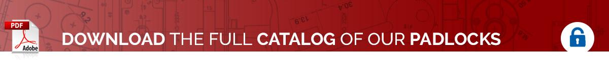 Potent padlocks catalog