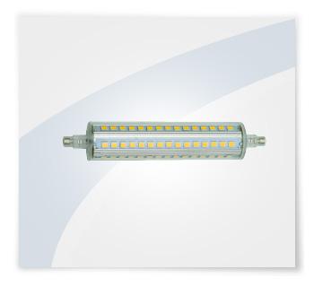 Potent illuminazione lampadina R7S-J118 12W