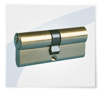 Potent cilindro europeo secur n30 in ottone