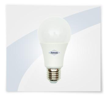 Potent illuminazione lampadina goccia