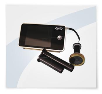 Potent spioncini-elettronici 12900 digital ot-sa