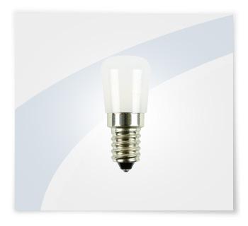 Potent illuminazione led frigo e cappa E14 2,3 watt