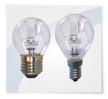 Potent illuminazione lampadine alogene a globo
