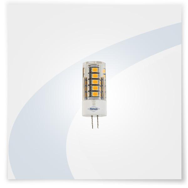 Potent illuminazione lampadina G4 3W ceramica