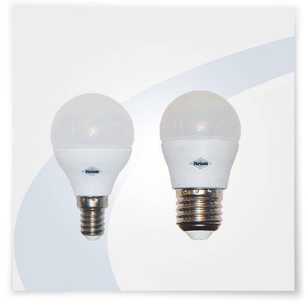 Potent illuminazione lampadina led a globo