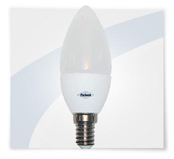 Potent illuminazione lampadina led candela
